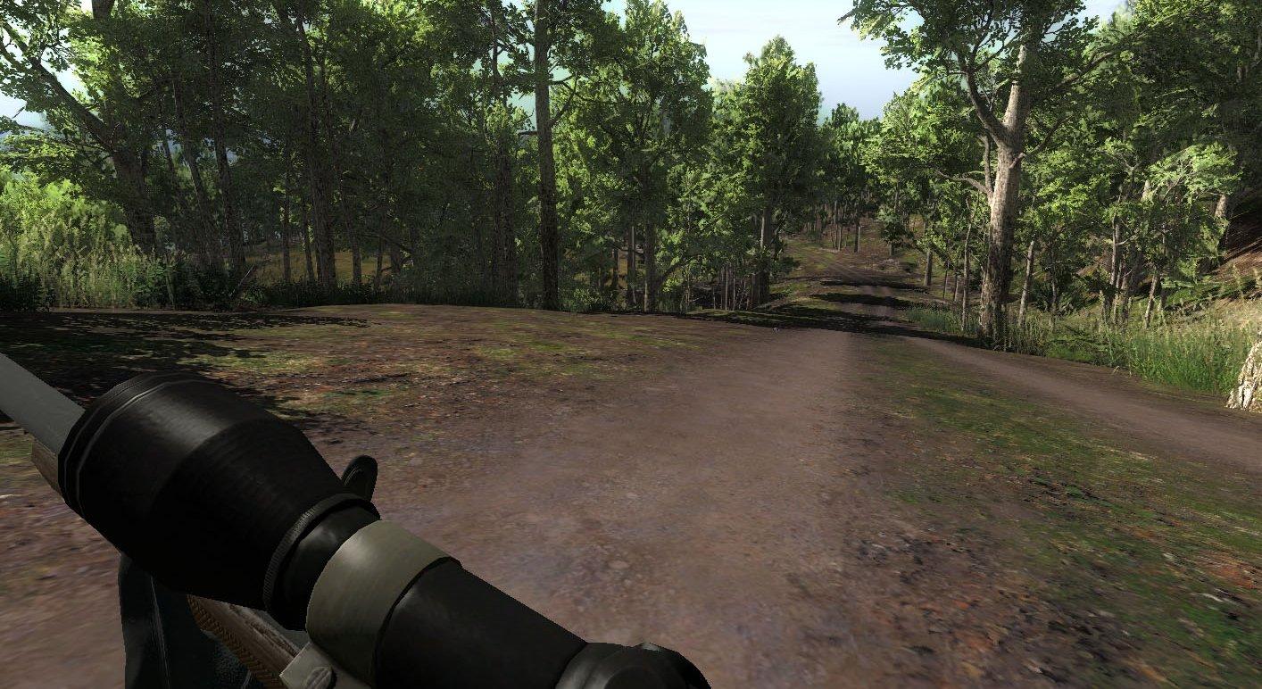 Jeu de chasse : The Hunter Hunter1